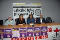 LAIKLIK - Kadın Cinayetlerini Durduracağız Platformu Açıklaması 'Tüm Haklarımızı Savunmaya Bu Meydanlardan Devam Edeceğiz'