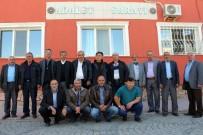 TAZMİNAT DAVASI - Kelkitli Muhtarlardan Kılıçdaroğlu'na 1 TL'lik Dava