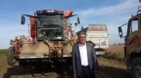 ORMAN VE KÖYİŞLERİ KOMİSYONU - Konya Şeker, Üreticisine, 226. 6 Milyon Liralık Destek Verdi