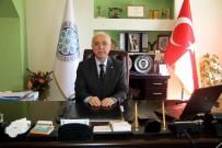 FİYAT ARTIŞI - KTO Yönetim Kurulu Başkanı Mahmut Hiçyılmaz Açıklaması
