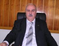 MEHMET TANıR - Kültür Ve Turizm Müdürü Özbay Görevden Alındı