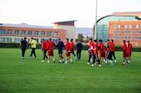 VE GOL - Kutlu Açıklaması 'Beşiktaş Maçıyla Beraber Şanssızlıklara Son Vermek İstiyoruz'
