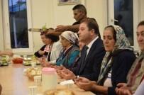 MATEM - Maltepe'de Muharrem'in İlk Orucu Açıldı