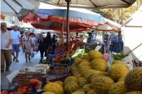 TÜRK STANDARTLARI ENSTİTÜSÜ - Meyve Ve Sebzenin Standardı Yeniden Belirleniyor