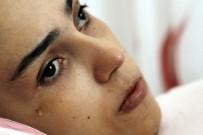 BEDEN EĞİTİMİ ÖĞRETMENİ - Mide ameliyatı sonrası felç kaldı