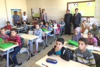 Midyat'ta 400 Öğrenciye Yardım Dağıtıldı