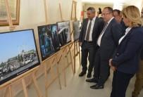OSMANLı İMPARATORLUĞU - Milli İradeye Saygı Sergisi Ezine MYO'da Açıldı