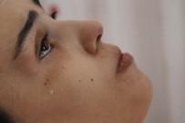 BEDEN EĞİTİMİ ÖĞRETMENİ - Obezite Ameliyatı Olan Genç Kız, 6 Yıldır Yatağa Bağımlı Yaşıyor