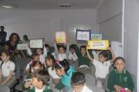AHMET KARA - Öğrencilere Hayvan Sevgisi Aşılandı