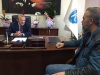 KAFKAS ÜNİVERSİTESİ - Prof. Dr. Bahattin Balcı KAÜ Tıp Fakültesi Dekanlığına Atandı