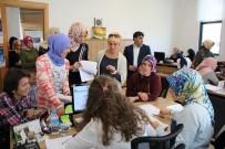 TÜRK MÜZİĞİ - Sosyal Gelişim Merkezi Yeni Dönem Kayıtları Büyük İlgi Görüyor