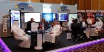 MEDINE - Suudi Arabistan'da TAV Bilişim Rüzgarı Esiyor