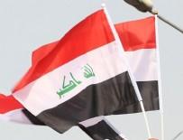 Irak Meclisi'nden küstah karar