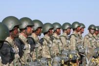 MILLI SAVUNMA BAKANLıĞı - TSK personel sayısını açıkladı