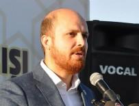 TÜRKIYE YAZARLAR BIRLIĞI - TÜRGEV Yönetim Kurulu Üyesi Bilal Erdoğan: 15 Temmuz gösterdi ki bizim gidecek yerimiz yok