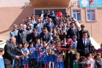 AHMED-I HANI - Vali Işın, Diyadin'de Okul Açılışına Katıldı