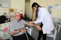 ŞEKER HASTALıĞı - Yenimahalle'den Vatandaşlara Sağlık Semineri