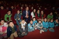 KLASIK MÜZIK - Yıldırım'da Kültür Sanat Sezonu Başlıyor