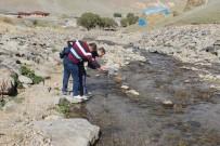 Ağrı'da Su Ürünleri Yetiştiriciliği