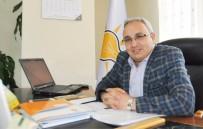 NASREDDIN HOCA - AK Parti Akşehir İlçe Başkanı Örs'ten Müjdeli Haber