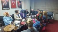 SERKAN YILDIRIM - AK Parti Bilecik Merkez İlçe Teşkilatı Toplandı