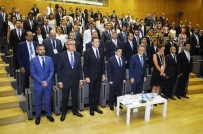 SİGORTA BİLGİ VE GÖZETİM MERKEZİ - AK Parti Genel Başkan Yardımcısı Aktay Açıklaması ''Darbelere Karşı Türkiye'nin Sigortası Erdoğan''