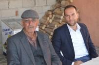 EMRAH ÖZDEMİR - AK Parti Niğde İl Başkanı Emrah Özdemir Açıklaması