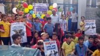 AHMET HAMDİ TANPINAR - Antalya Büyükşehir'den, 'Hayvanları Koruma Günü' Etkinliği