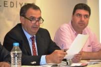 PLAN VE BÜTÇE KOMİSYONU - Ayvalık Belediyesi Ekim Ayı Meclis Toplantısı Gerçekleştirildi