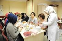 FEYZULLAH KIYIKLIK - Bağcılarlı Kadınlar Meslek Öğrenerek, Kendi İşlerini Kuruyor