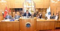 SELAHATTIN GÜRKAN - Battalgazi Belediye Meclisi Toplandı