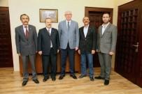 OSMAN YıLMAZ - BBP'den Başkan Kurt'a Ziyaret