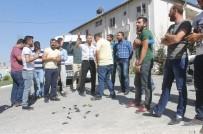 Belediye, Servisçi Esnafını Provokatörlükle Suçladı