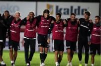 GÖKHAN İNLER - Beşiktaş, Kayserispor Maçı Hazırlıklarına Başladı