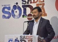 TÜRKIYE YAZARLAR BIRLIĞI - Bilal Erdoğan Açıklaması '15 Temmuz Gösterdi Ki Bizim Gidecek Yerimiz Yok'