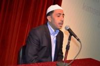 MÜFTÜ VEKİLİ - Bitlis'te Camiler Ve Din Görevlileri Haftası