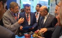 FİKRİ IŞIK - Bursalı İşadamları Azerbaycan'da Önemli İşbirliklerinin Temelini Attı