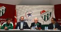 İSPANYOLCA - Bursaspor, İngilizce Öğrenecek