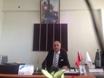 KAFKAS ÜNİVERSİTESİ - Çetin Adıgüzel KAÜ Kültür Şube Müdürlüğü Görevine Getirildi