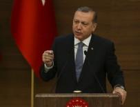 HABERTÜRK - Cumhurbaşkanı Erdoğan devreye girecek