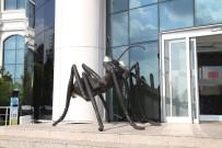 GÖRSEL İLETIŞIM - 'Dev Karıncalar' Maltepe'de