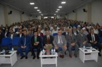 DİYARBAKIR VALİSİ - Diyarbakır'da Camiler Ve Din Görevlileri Haftası Etkinliği