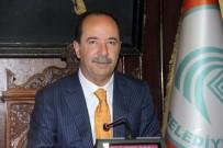 ATIK SU ARITMA TESİSİ - Edirne Belediye Başkanı Gürkan, 'Seyir Terasının Kapanmasını İstemiyoruz'
