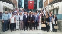 Eğitim-Bir-Sen'den Turgutlu'ya Ziyaret