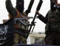İDLIB - El Nusra Cephesi'nin ikinci adamı öldürüldü