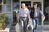 HUKUK FAKÜLTESİ ÖĞRENCİSİ - Emekli Polis Müdürlerine Bylock Gözaltısı