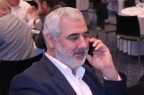 UMRE - Eminler Turizm Genel Müdürü Mustafa Babaoğlu'ndan Suudi Arabistan'ın Uygulamaya Aldığı Düzenlemeye Tepki