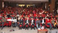 TEKNOPARK - Erciyes Teknopark Sera Kuluçka Merkezi Özgün Projelere İmza Atmaya Devam Ediyor