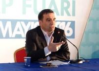 93 HARBİ - Ertaş Açıklaması 'Tabyalar Yürüyüşüne Başkomutanımız Davet Edilsin Ve Yürüyüş Ulusal Olsun'