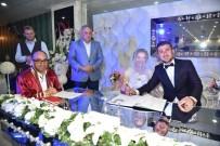 YENIKENT - Gebze Belediyesi Ekim Ayı Meclisi Başladı